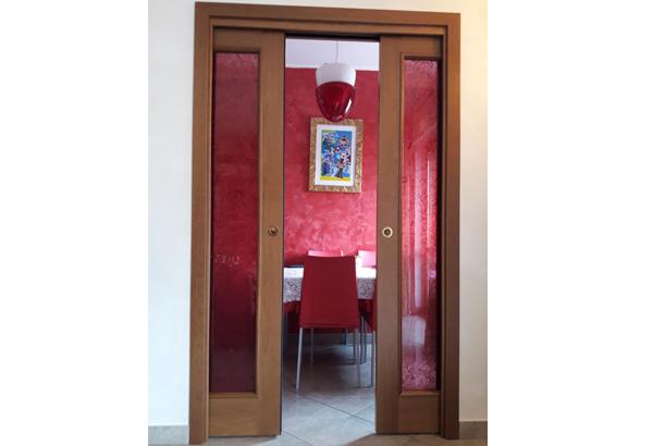 √ Porte Scorrevoli in Vetro Torino » Porte con Vetrate Artistiche ...