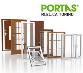 √ Serramenti Torino » Serramenti Pvc Torino » Portas Serramenti ...